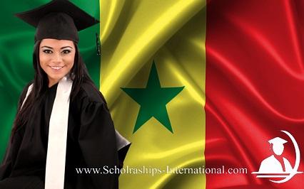 scholarships for Senegal Students