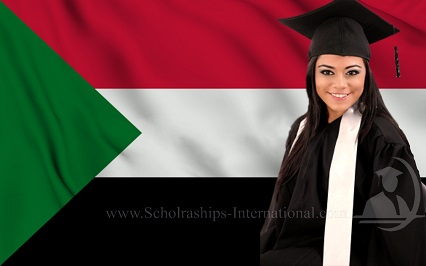 scholarships for Sudanese Students