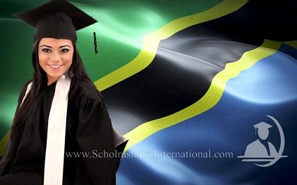 scholarships for Tanzanian Students