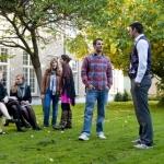 Scholarships for Graduates at College of Europe, Belgium