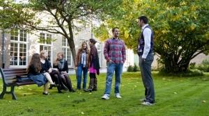 Scholarships for Graduates