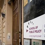 Hungary Public Policy Scholarships at CEU 2016