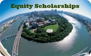 Equity Scholarships