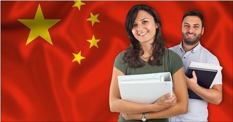 Scholarships for Chinese Students