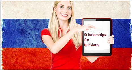 Scholarships for Russians