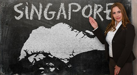 Scholarships for Singaporean