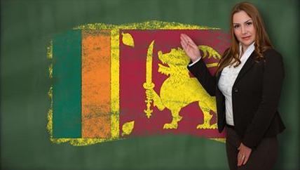 Scholarships for Sri Lankan Students