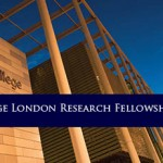 imperial College London Research Fellowship
