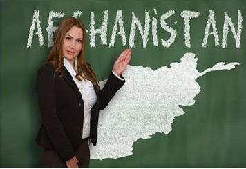 Afghanistan Scholarships