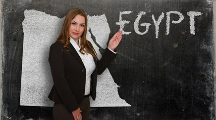 scholarships for Egyptian Students