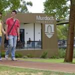 International Postgraduate Research Studentship (IPRS) at Murdoch University in Australia, 2017