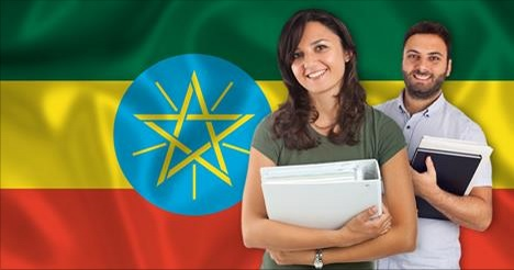 Scholarships for Ethiopian Students