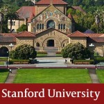 Standford university USA