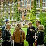 Lund University's 350th Jubilee Scholarships for International Students in Sweden, 2017