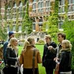 Lund University scholarships