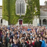 School of Law Doctoral Scholarships at NUI Galway in Ireland, 2017