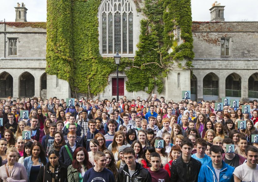 NUI Galway in Ireland