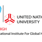 United Nations University-IIGH International PhD Fellowship in Malaysia, 2017