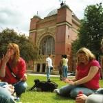 International Chemistry Scholarships at University of Birmingham in UK, 2017