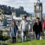 University of Edinburgh Business School PhD Scholarships for International Students in UK, 2017