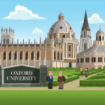Zoology Scholarships for International Students at University of Oxford in UK, 2017