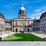 Edinburgh Global Scholarships for Undergraduate Programme