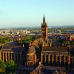 School of Computing Science: International Excellence Awards at University of Glasgow in UK, 2017