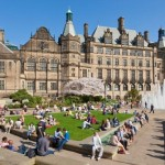 University of Sheffield Faculty and Doctoral Academy PhD Scholarships in UK, 2017