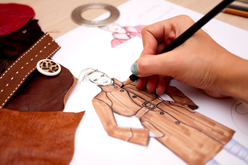 Fully Funded Scholarships At International Fashion Academy In France 2017