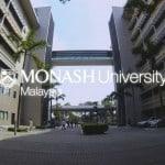Monash University in malaysia
