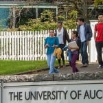 Master of Health Leadership International Scholarships in New Zealand, 2017