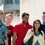 International Development Scholarships for International Students at University of East Anglia in UK, 2017