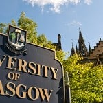 Central and East European, Russian and Eurasian Studies (IntM) Scholarship at University of Glasgow