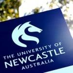 University of New Castle