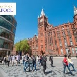 International Postgraduate Research Studentships at University of Liverpool in UK, 2017