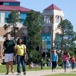 University of Louisiana Fleur-de-Lis International Scholarship in USA, 2017