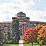 International Merit Scholarships at Iowa State University in USA, 2017