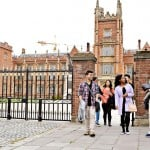 Queen's University Belfast Scholarships for International Students in UK, 2017