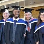 St Mary's University Twickenham, London International Student Scholarships in UK, 2017-2018