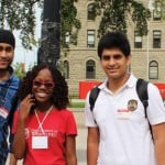 University of Winnipeg Scholarships for International Students in Canada, 2017