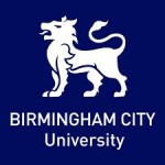 Birmingham City University Vice-Chancellor's International Scholarships in UK, 2017