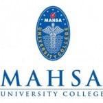 MAHSA University