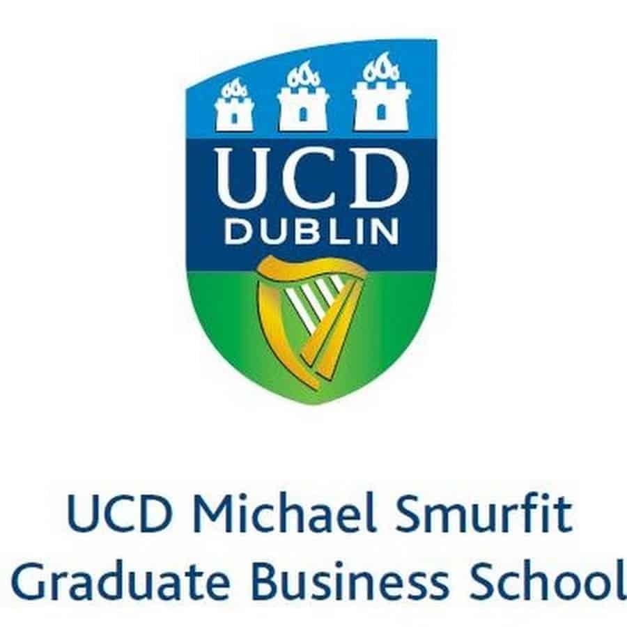 Michael Smurfit Graduate Business School