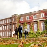Bloomsbury Fashion Scholarships at Regent's University London in UK, 2017