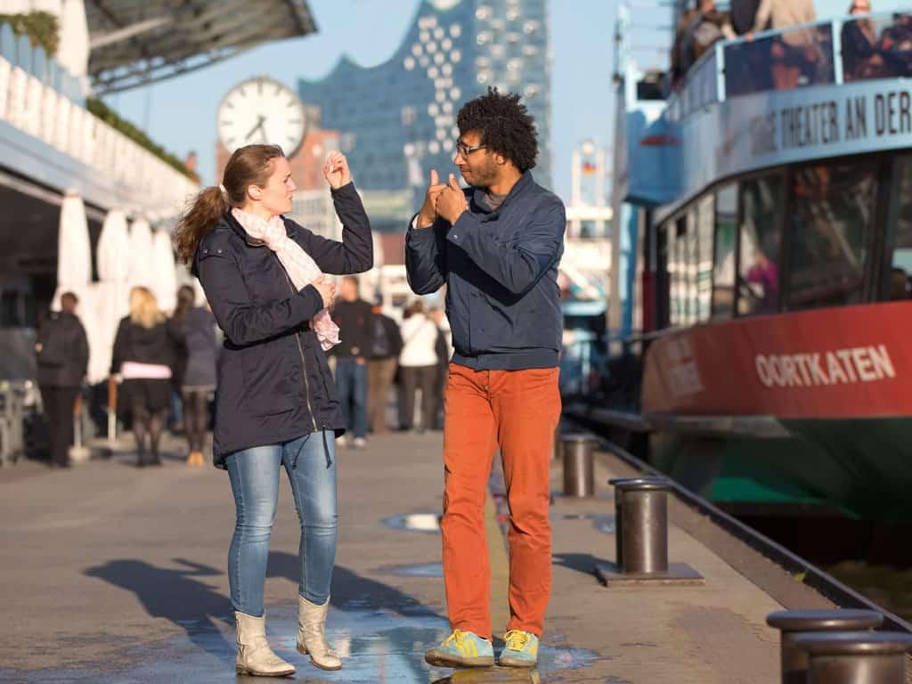 HafenCity University