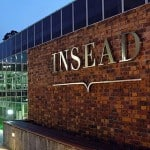 INSEAD Campus