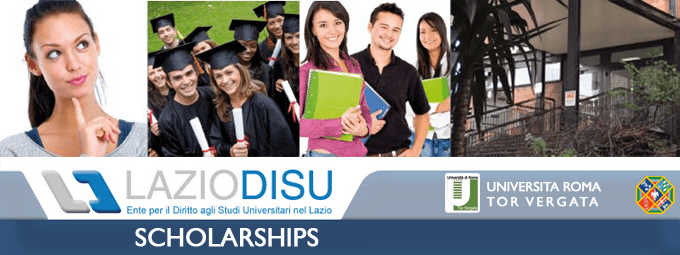 Laziodisu Scholarships for Italians and Foreign Students ...