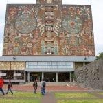 National Autonomous Univerity of Mexico