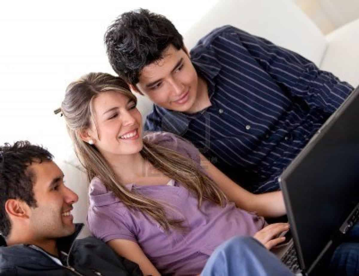 Dating en MBA student