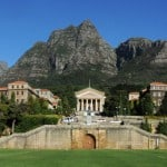 University of Cape Town Scholarships